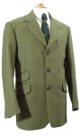 Beaver Of Bolton Mens Action Back Sports Jacket