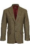 Beaver Of Bolton Two Button Sports Jacket