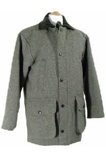 Beaver Mens Field Coat