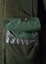 Beaver of Bolton Crossdale Shoot Coat Pockets