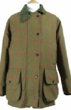 Beaver Of Bolton Ladies Fitted Shooting Coat