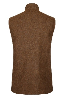 Beaver of Bolton Mens Classic Two or Four Pocket Tweed Waistcoat