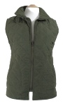 Beaver Of Bolton Ladies Microfibre Gilet