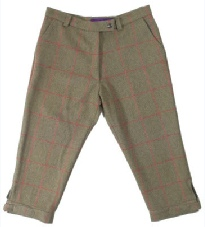 Beaver Ladies Tweed Breeks