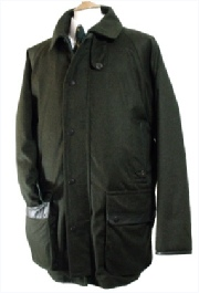 Beaver of Bolton Country Coats