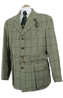 Beaver Mens Norfolk Jacket