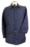 Beaver Of Bolton Mens Tailored Quilted Jacket