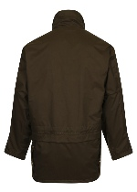 Beaver of Bolton Mens Lightweight Shoot Coat 2