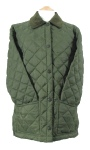 Beaver of Bolton Ladies Diamond Quilted Jacket