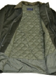 Beaver of Bolton Country Field Coat Rear