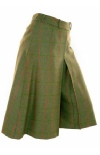 Beaver of Bolton Ladies Tweed Culottes
