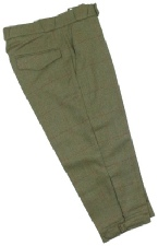Beaver Of Bolton Mens Tweed Breeks