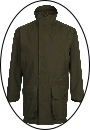 Beaver of Bolton Mens Ventile Smart Shoot Coat