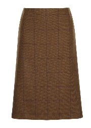 Beaver of Bolton Ladies Pencil Skirt Front
