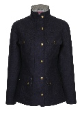 Beaver of Bolton Ladies Utility/Biker Jacket Front 2