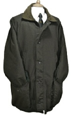 Beaver Loden Country Field Coat