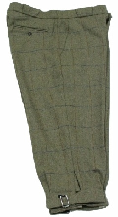 Beaver Tweed Breeks